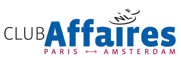 Club Affaires Paris Amsterdam